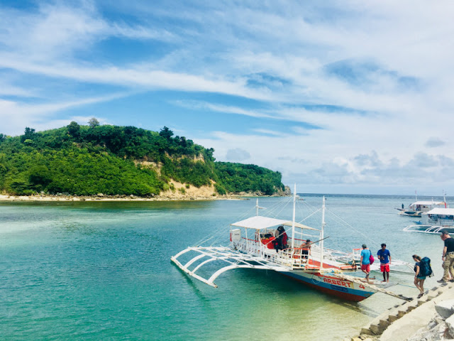Maya Port Daanbantayan Cebu