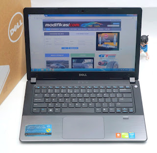 Laptop Gaming Dell 5470 Bekas
