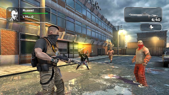 Slaughter 3: The Rebels Apk+Data Free on Android Game Download