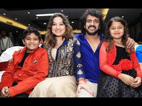 Priyanka upendra family
