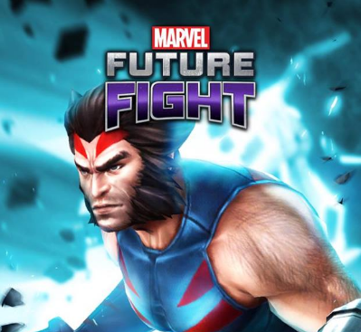 best combat hero marvel future fight