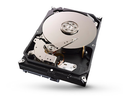 Seagate Enterprise Turbo SSHD