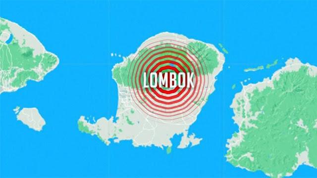 Jalan Tengah Percepatan Penanganan Pasca Gempa Lombok-Sumbawa