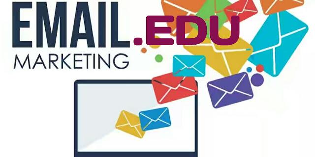 Pengetian, Keistimewaan Dan Keuntungan Memiliki Email .Edu
