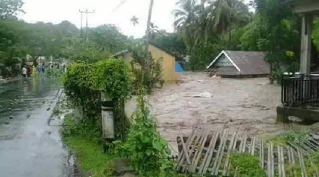 Banjir Bandang di Bima NTB Rendam Ribuan Rumah Warga Hingga 28 Lainya Hancur, Mengerikan!