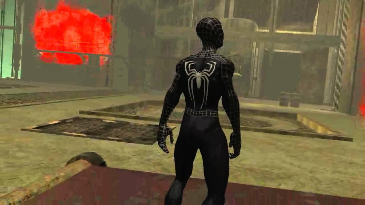 تحميل لعبة spider man 1 pc