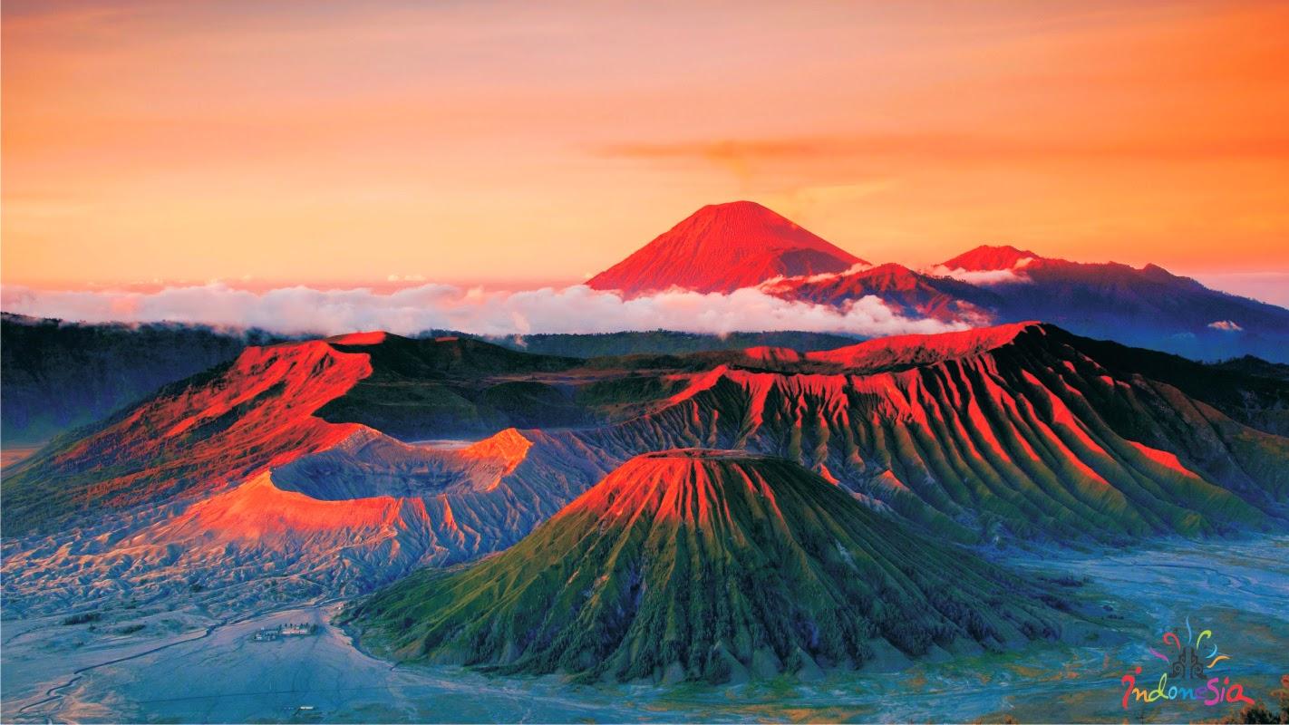 Wallpapersku Wonderful Indonesia Wallpapers-2571