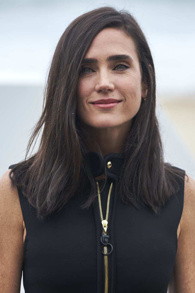 Jennifer Connelly at 'American Pastoral' photocall at 64th San Sebastian International Film Festival
