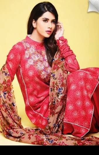 Kayseria Winter Shawl beautiful Stylish Collection fashionwearstyle.com