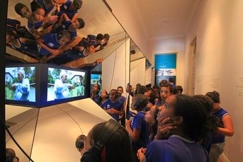 Museu Palácio Floriano Peixoto comemora nove anos de existência