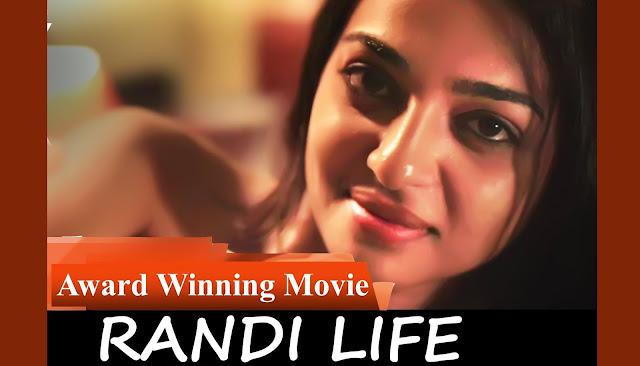 Sexy randi movie