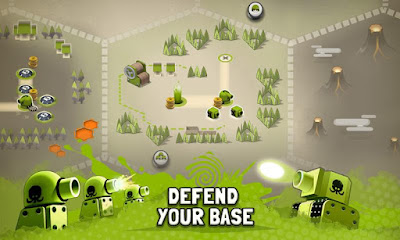 Tactile Wars Apk v1.5.5 (Mod Money)-3