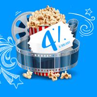 Promocja Cinema Happy w Idea Banku