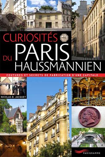 Curiosités du Paris Haussmannien