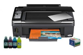 Epson Stylus SX210 Download Treiber Mac Und Windows