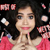 Best of Wet n Wild Cosmetics