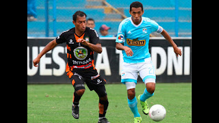 Sporting Crustal vs Ayacucho FC