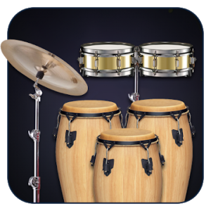 Real Percussion, Congas & Drums v1.2 [PRO] APK
