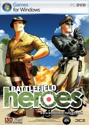 881 Battlefield Heroes PC Game