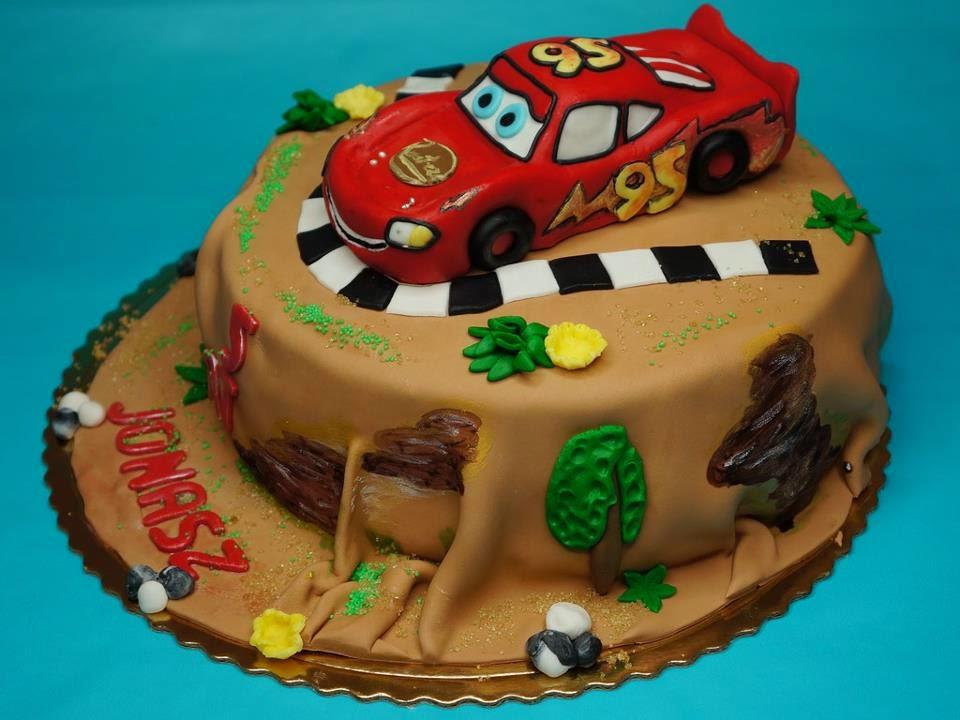 Best Cake In Wembley
