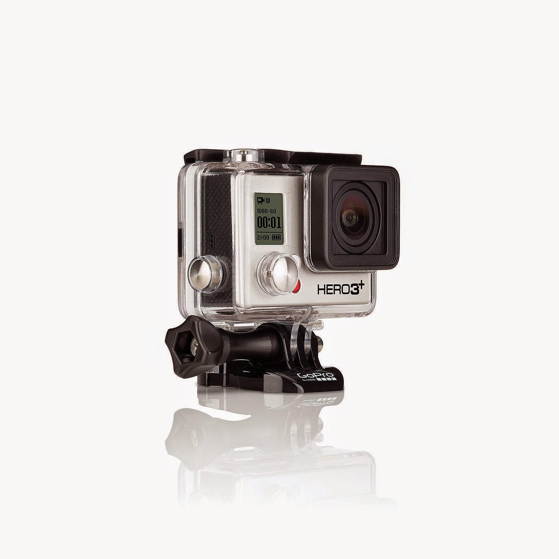 GoPro3 Silver