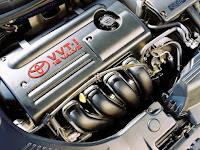 Apa Itu Sistem VVT-i Pada Mesin?
