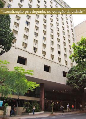 Hotel Day Rell - Belo Horizonte - Minas Gerais