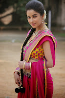 Madhurima Hot stills from Kotha Janta song HeyAndhra