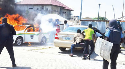 Fear In Abuja: Shiites, Security Clash Hot Up.. Aso Rock Panics