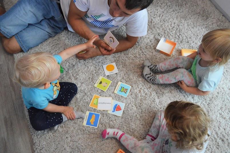 #NaukaPrzezZabawę - jak uczymy dzieci przez zabawę?