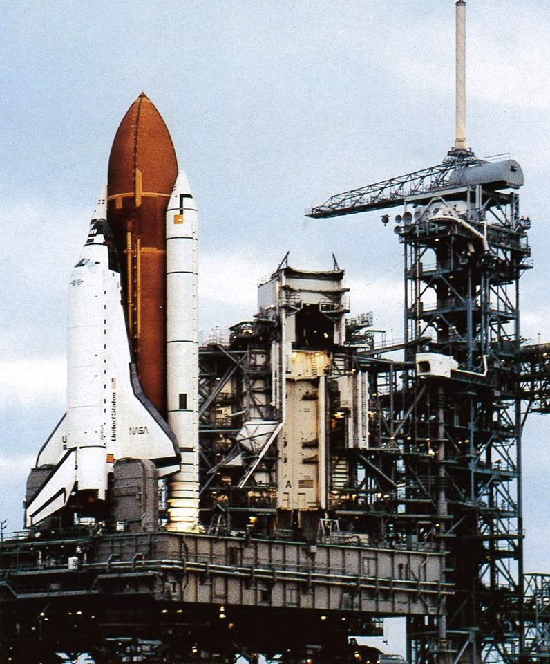 Earth-Moon Space Shuttle CAD Drawing - Pics about space