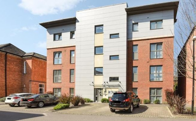 2 Bed flat, Longley Road, Chichester, PO19