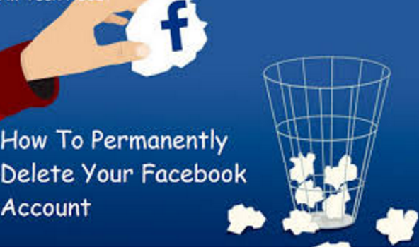 How I Delete My Facebook Account Forever