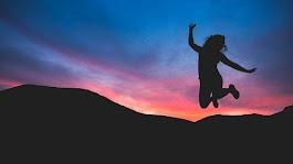 10 Resolusi Yang Selalu Ada Tiap Tahun Baru