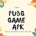 Free PUBG Game Apk Only 41 MB