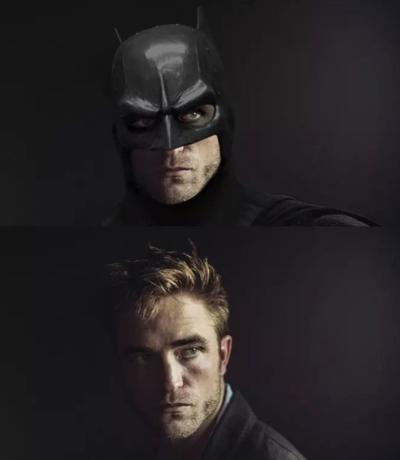 Robert Pattinson é confirmado como novo Batman