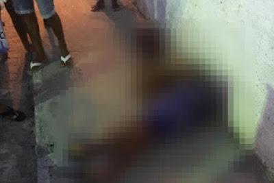 Homem morre após ser atingido por tiros em Nova Fátima