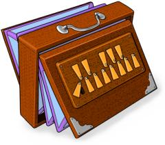Indian musical instrument : Shruti box