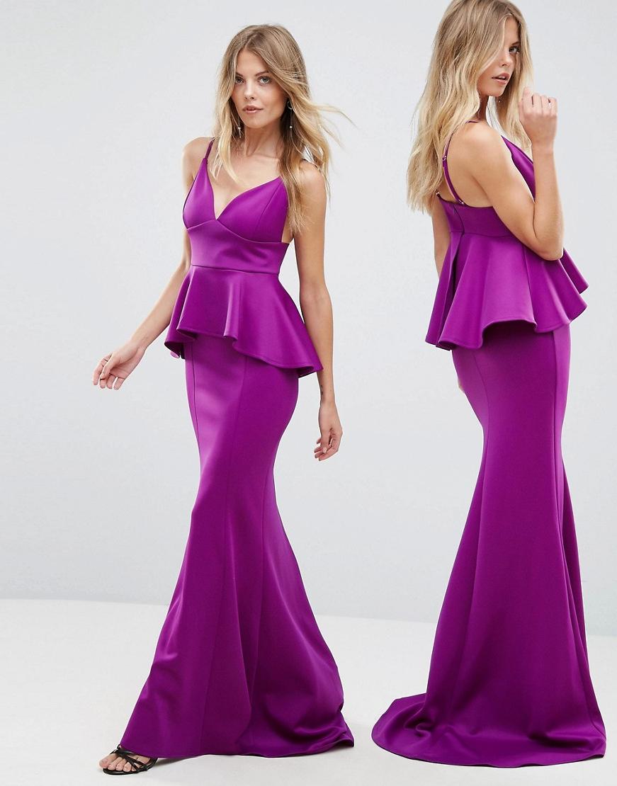 abito-lungo-ultra-violet
