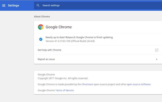 Google Chrome Latest Version Offline Installer Download