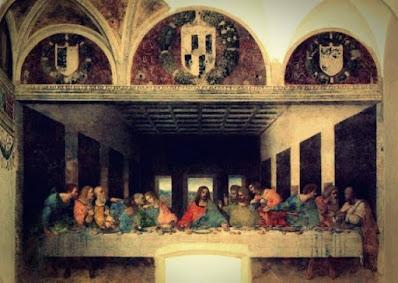 El milagro de la Última Cena