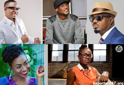5 Major Nigerian Celebrities That Are Freaking Rich But Don't Flaunt It