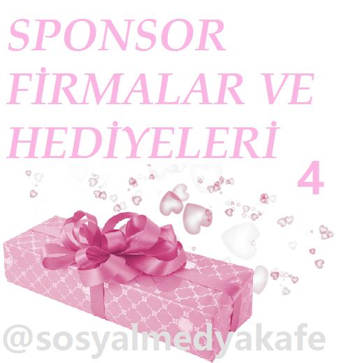 8 mart hilton bursa bloggerlar buluşması sponsor firmalar ve hediyeleri 4
