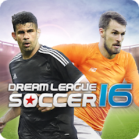 Download Dream League Soccer 2016 Versi 3.06 Apk Mod Terbaru