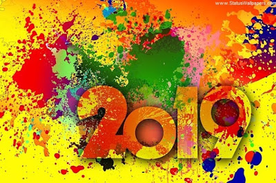 Holi Images for Whatsapp Status