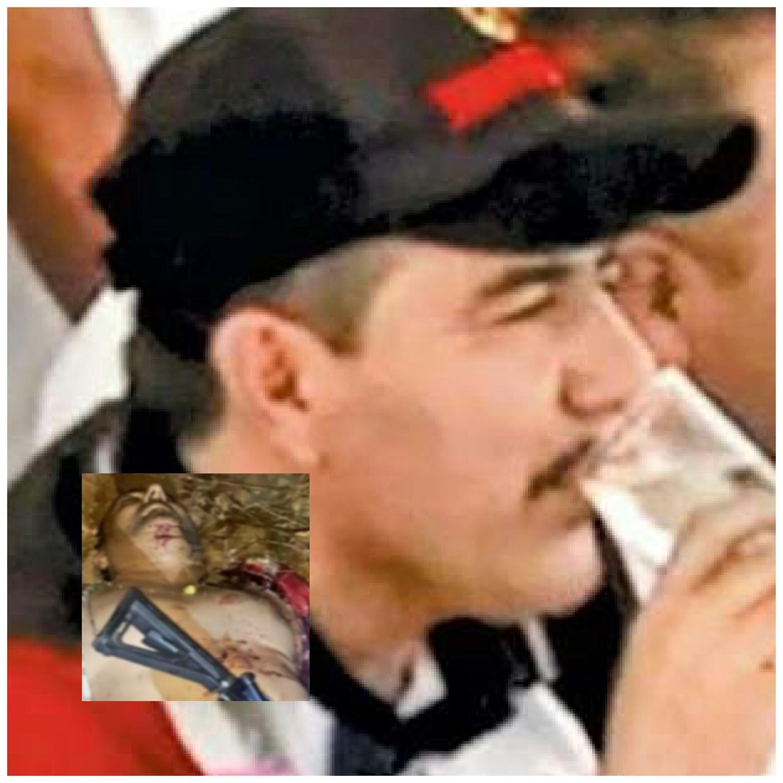 """""""Don Chelo"""" el poderoso operador del CJNG que sólo duro 10 días vivo fuera de prisión; La MARINA le dio """"piso"""""""
