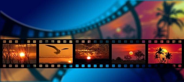 Catégories de la rubrique FILMS