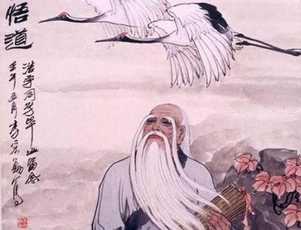 Tao Te Ching de Lao Tsé