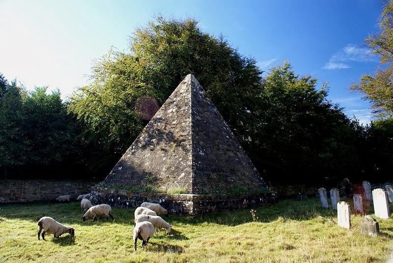 Fuller's Tomb