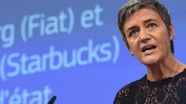 L'UE lance des enquêtes dans le secteur du E-Commerce